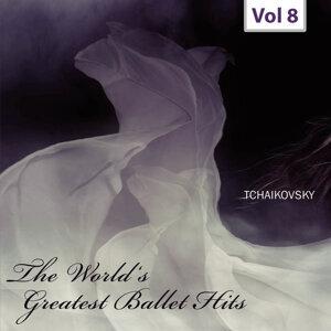 World's Greatest Ballet Hits, Vol. 8