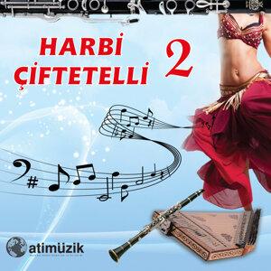 Harbi Çiftetelli, Vol. 2