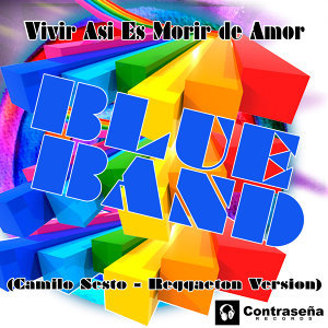 Vivir Asi Es Morir de Amor (Reggaeton Version)
