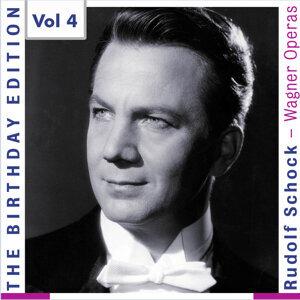 The Birthday Edition Rudolf Schock - Die Meistersinger Von Nürnberg, Vol. 4