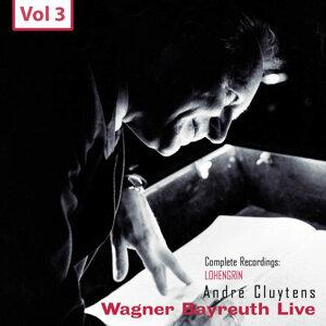 Wagner - Bayreuth Live, Vol. 3