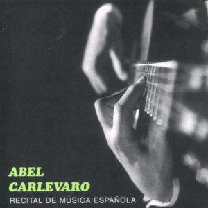 Recital de Música Española