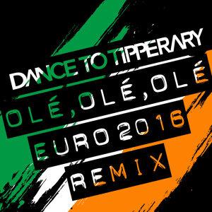 Olé, Olé, Olé (Euro 2016 Remix)