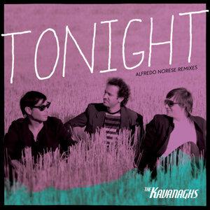 Tonight (Alfredo Norese Remixes)