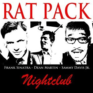 Nightclub - Rat Pack