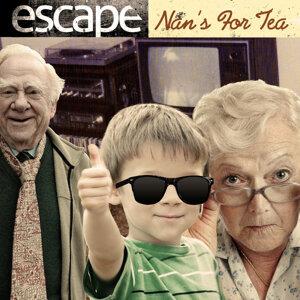 Nan's for Tea