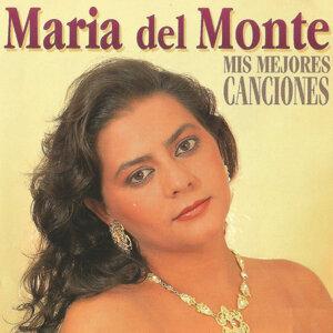 Maria del Monte: Mis Mejores Canciones