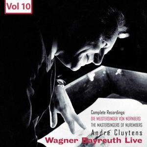 Wagner - Bayreuth Live, Vol. 10