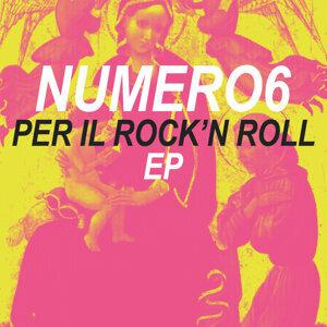 Per il rock'n'roll  EP