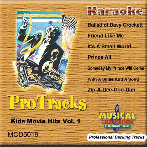 Zip-a-Dee-Doo-Dah (In the Style of Disney (Karaoke Version