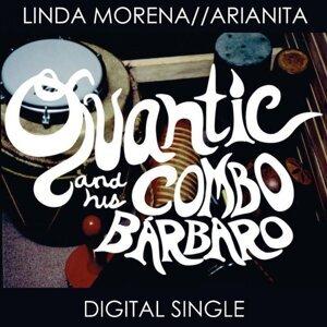 Linda Morena / Arianita