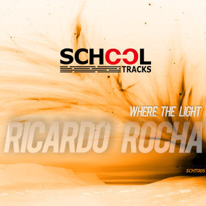 Where the Light (Original Mix) - Single