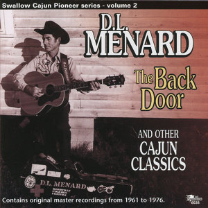 The Back Door and Other Cajun Classics