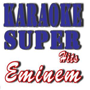 Karaoke Super Hits: Eminem
