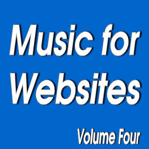 Senga Music Presents: Music for Websites, Vol. 4 (Instrumental)