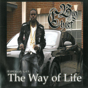 The Way of Life - Eat Greedy, Vol. 4