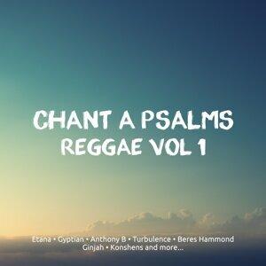 Chant A Psalms Reggae, Vol. 1