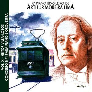 O Piano Brasileiro de Arthur Moreira Lima, Vol. 10 - Radames Gnattali
