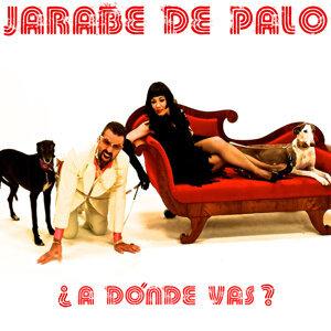 ¿A Dónde Vas? (feat. Ximena Sariñana & La Shica)