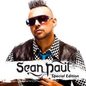 Sean Paul Special Edition