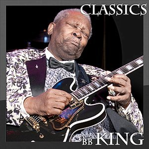 BB King - Classics
