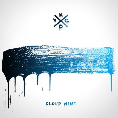 Cloud Nine - Japan Version