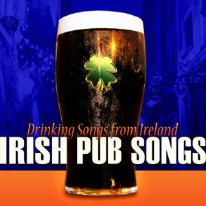 Irish Pub Songs: Drinking Songs from Ireland