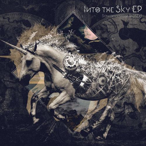 Into the Sky - 初回盤