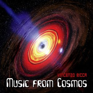 Music from Cosmos - Electronic Space Music