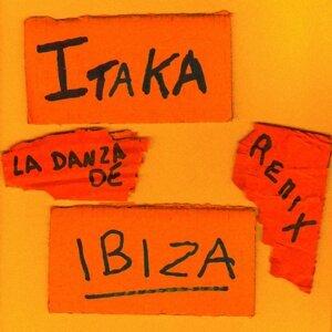 La Danza de Ibiza - Remix