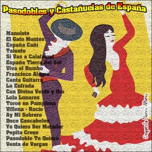 Pasodobles y Castañuelas de España