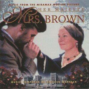 Her Majesty Mrs. Brown - La Dame de Windsor