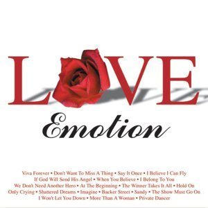Love Emotion