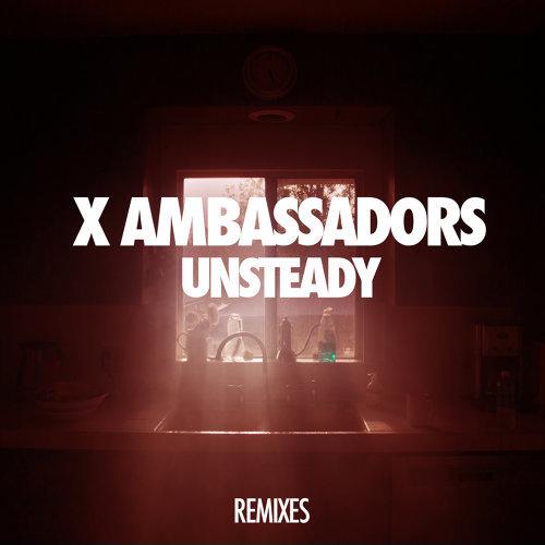 Unsteady - Lakechild Remixes
