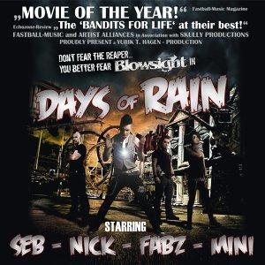 Days Of Rain - Special Edition EP