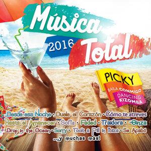 Música Total 2016