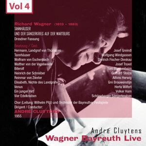 Wagner - Bayreuth Live, Vol. 4
