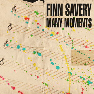 Many Moments (feat. Mads Vinding)