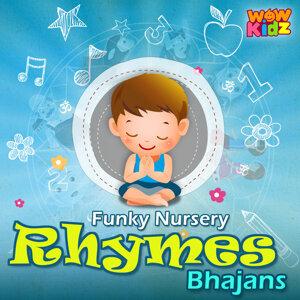 Funky Nursery Rhymes Bhajans