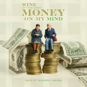 Money on My Mind (feat. Cory Jones)
