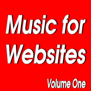 Senga Music Presents: Music for Websites, Vol. 1 (Instrumental)