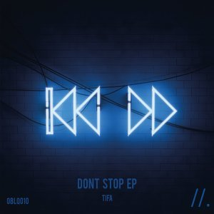 Don't Stop EP