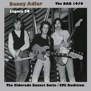 The Eldorado Sunset Suite / Emi Audition