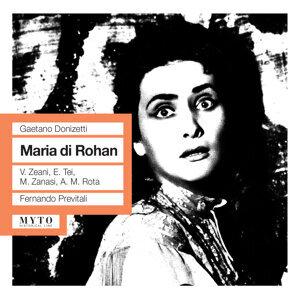 Donizetti: Maria di Rohan (1962)