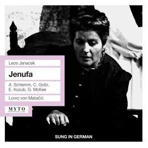 Janáček: Jenufa (1961)