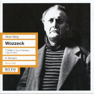Berg: Wozzeck, Op. 7 (Sung in Italian)