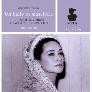 Verdi: Un ballo in maschera (1940)