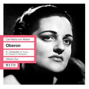 Weber: Oberon (1957)