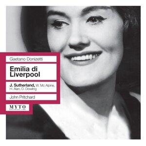 Donizetti: Emilia di Liverpool (1957)