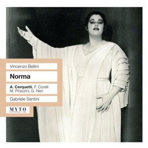 Belini: Norma (1958)